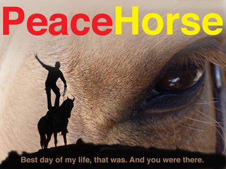 peacehorseklein